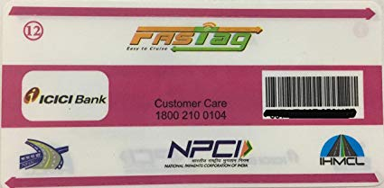 ICICI Bank Fastag Recharge Online Procedure , Offers