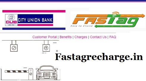 City Union Bank FasTag Apply Online, How To Recharge Online , Required Documents , Helpline Number
