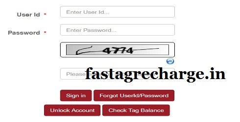 How To Recharge IDFCBank Fastag